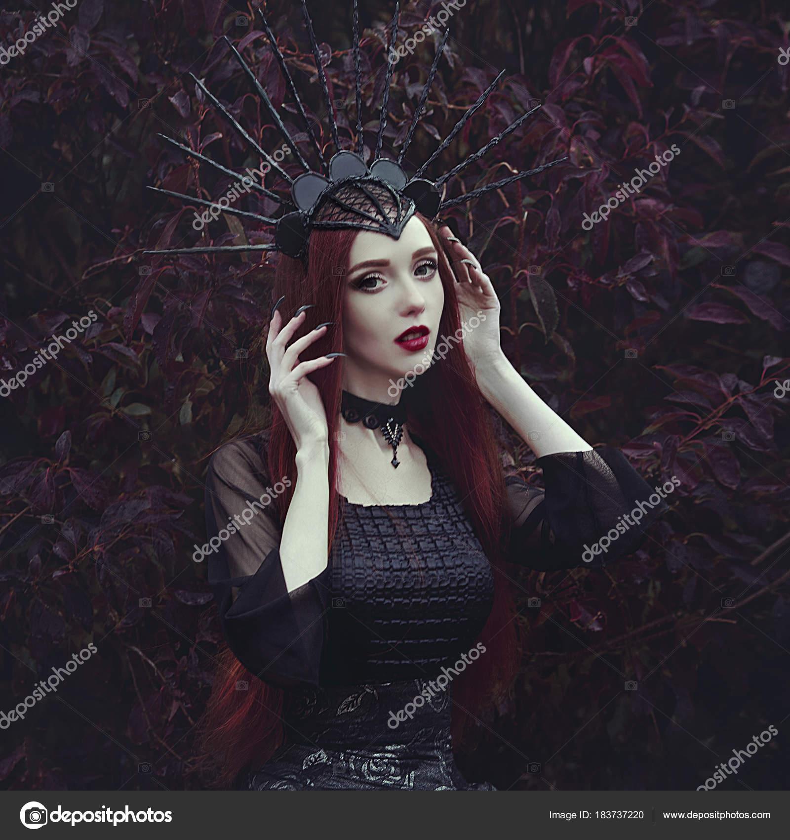 Beautiful Black Girl Vampire Photos - Porno Gallery-2978