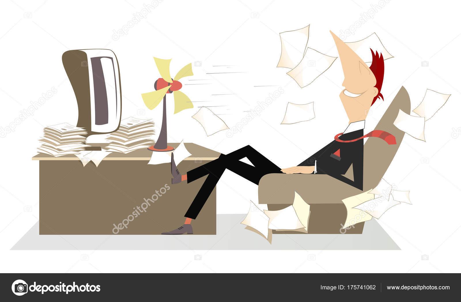 Grève et service minimum au bureau de poste de la république
