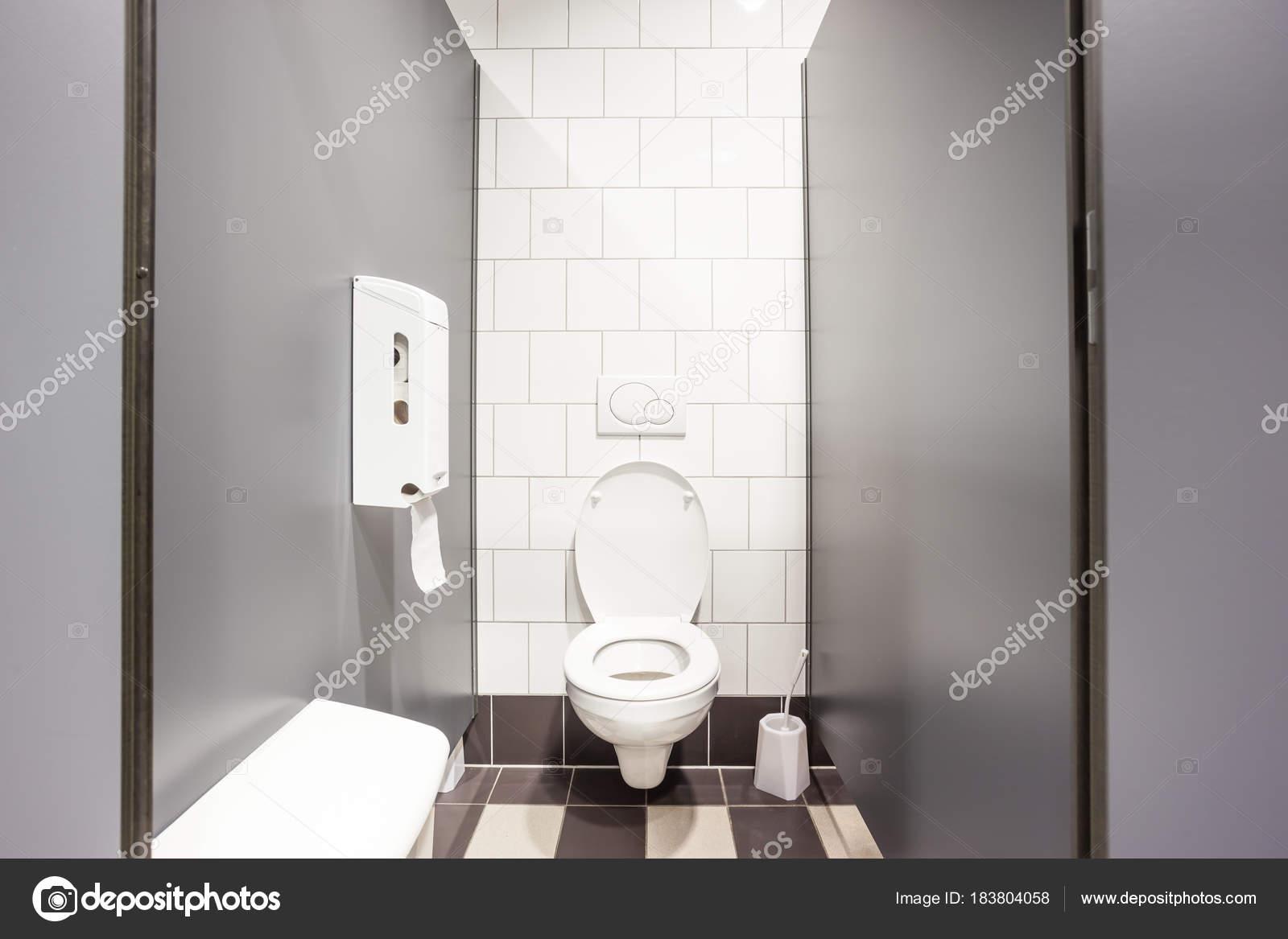 public toilet — Stock Photo © DenBoma #183804058