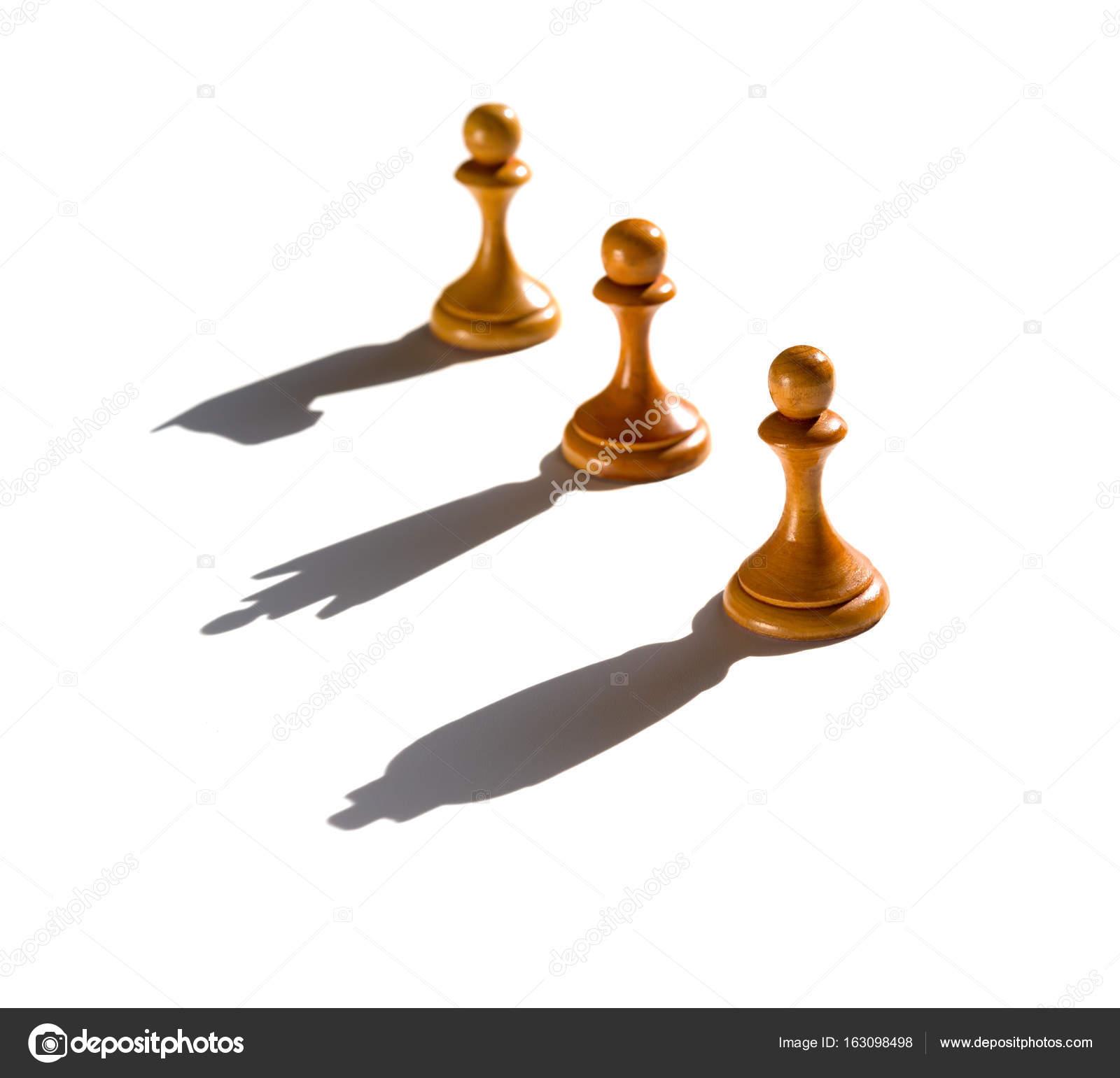 König Cast Chess King