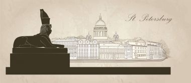 St. Petersburg city, Russia