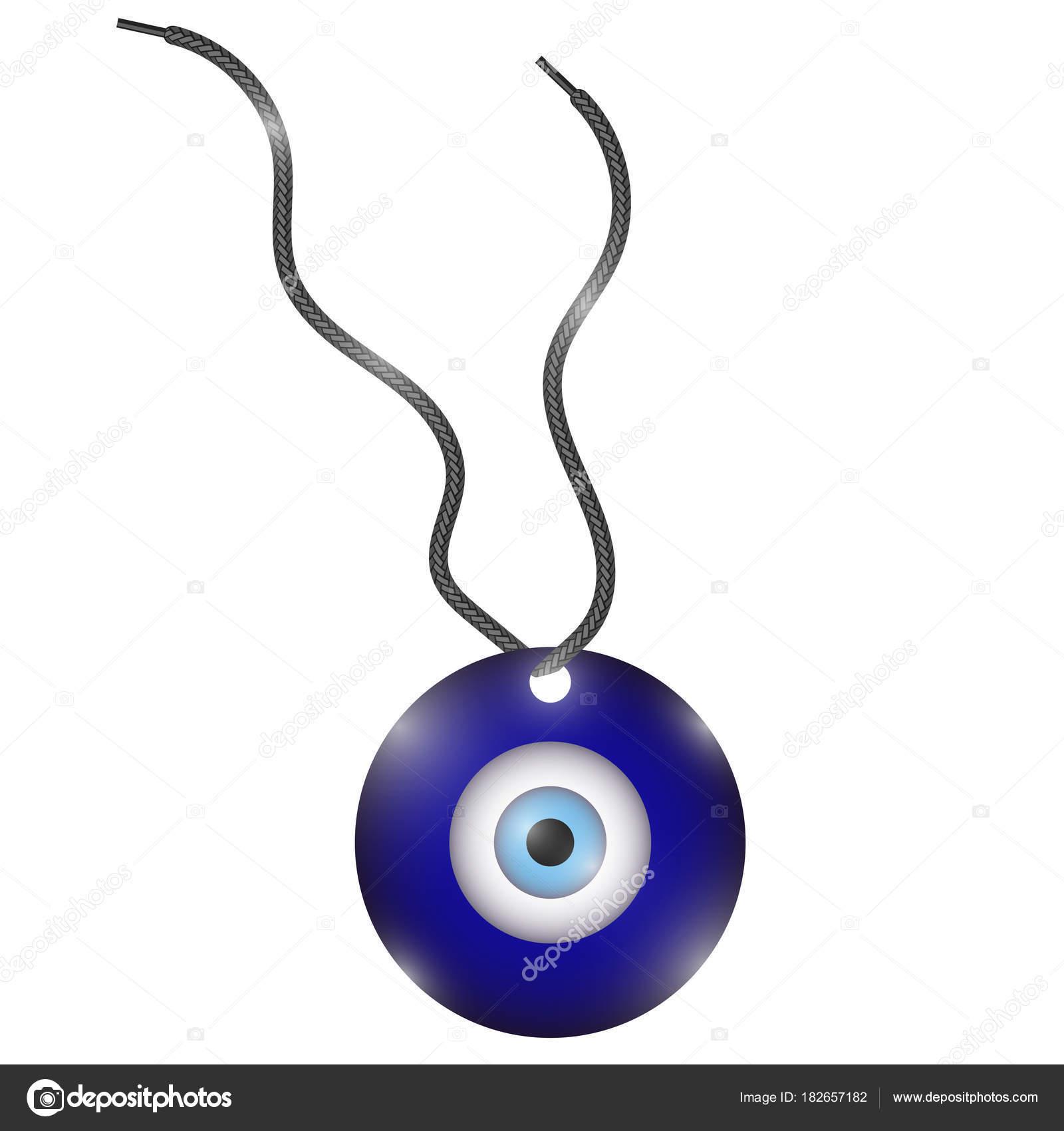 Glass evil eye symbol turkish traditional amulet nazar glass evil eye symbol turkish traditional amulet nazar protection talisman blue magic souvenir buycottarizona