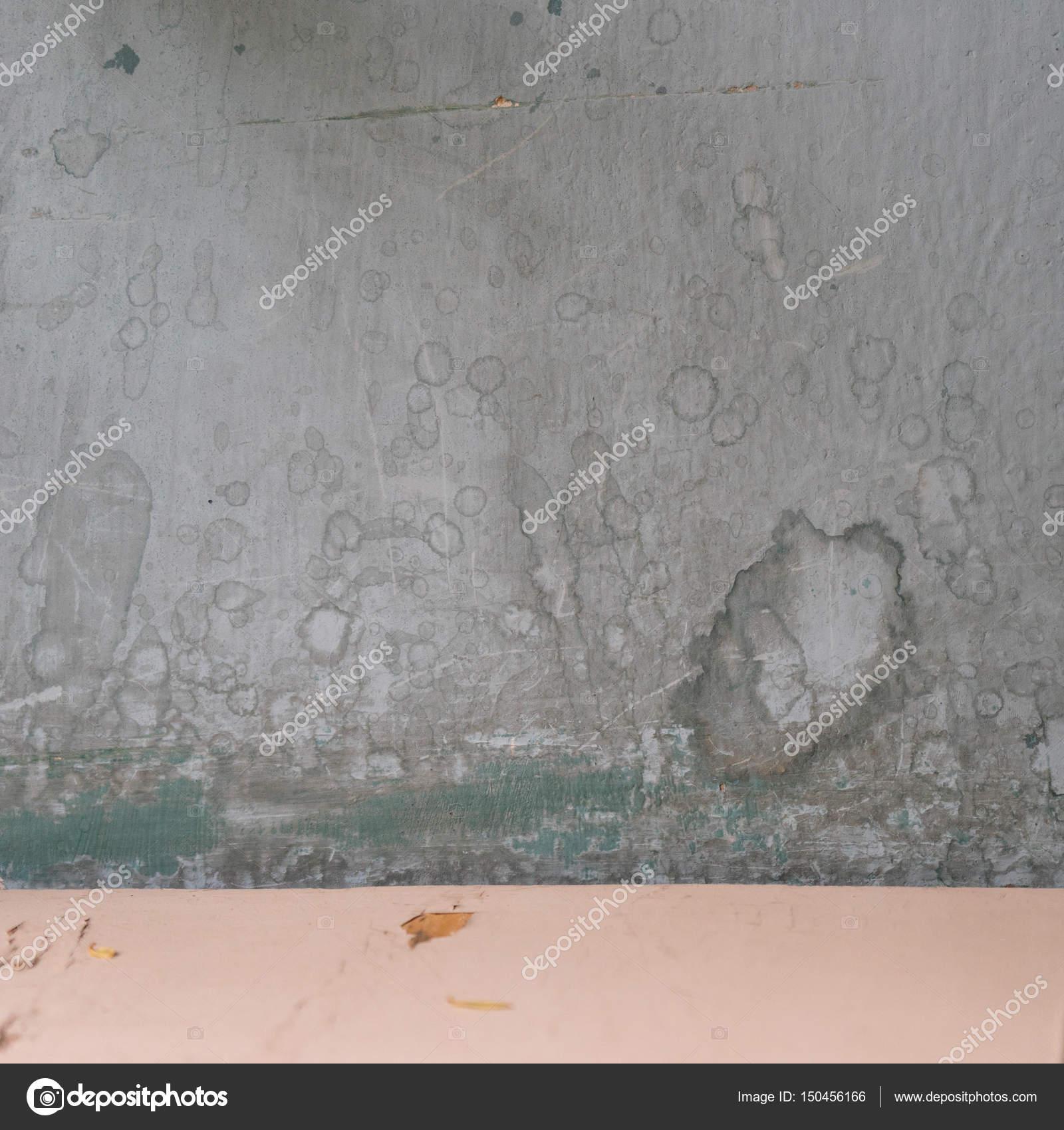 Peinture murale gris — Photographie coramueller © #150456166