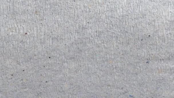 Protahování pozadí papíru s hrubý povrch