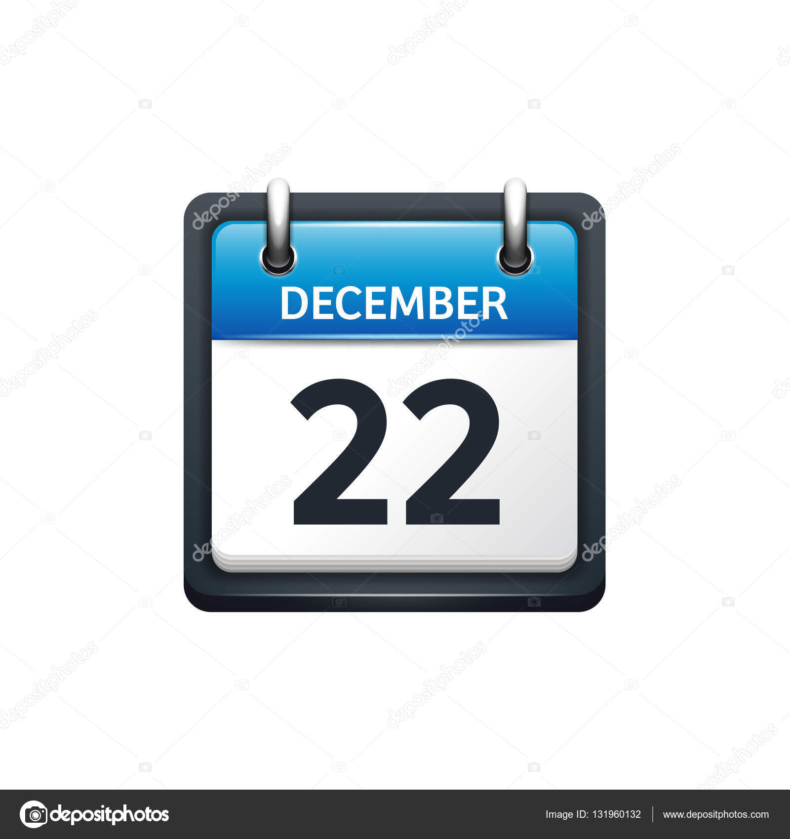 22 de diciembre 2018