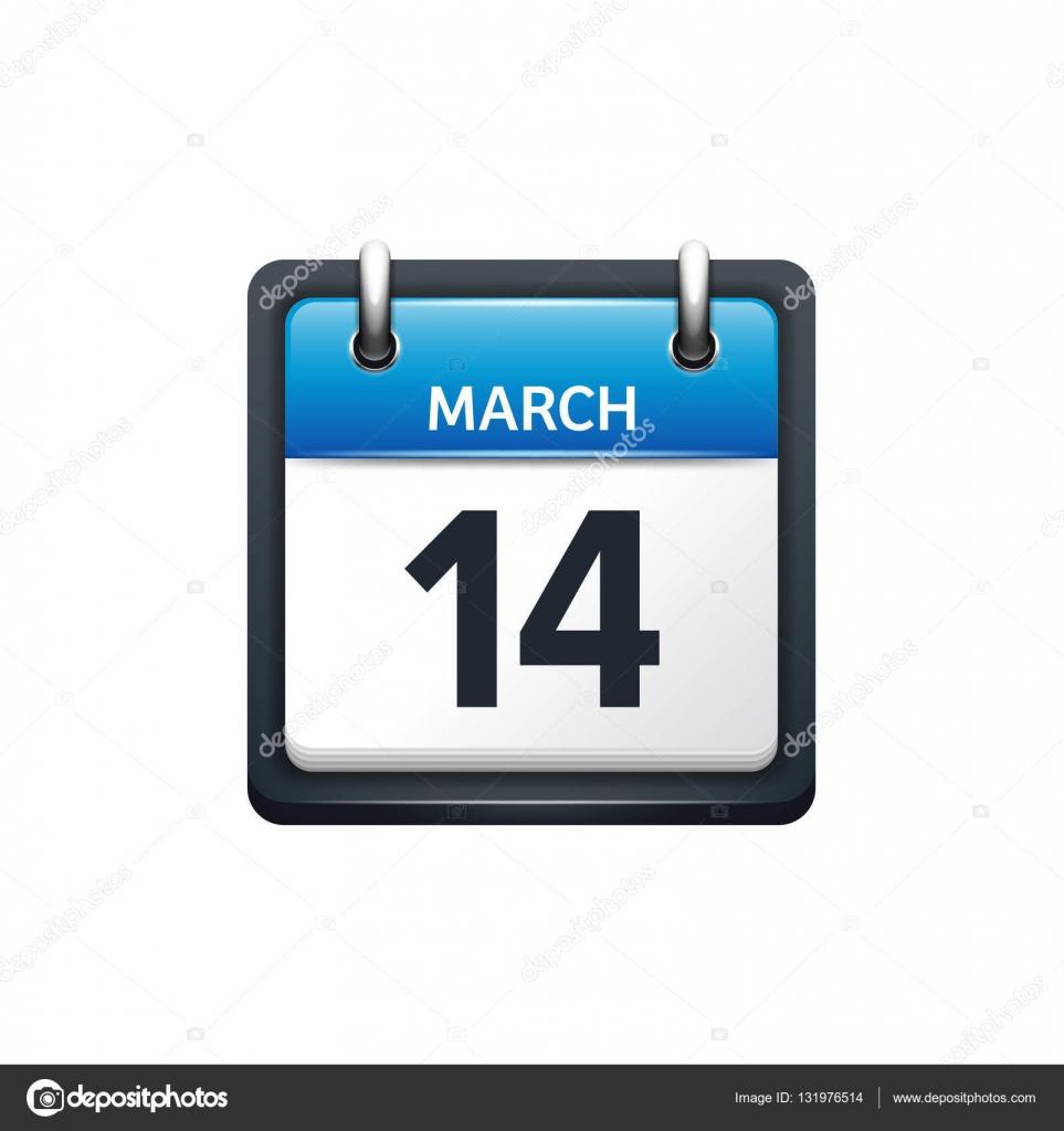 14 marzo vacanza