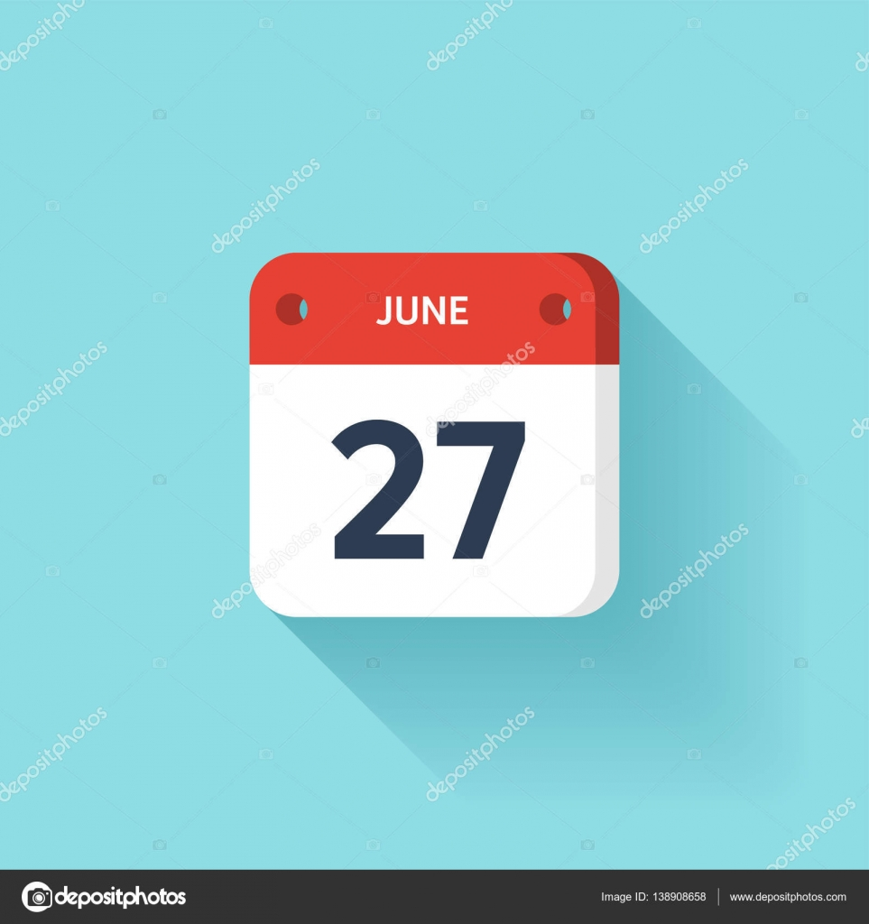 Weekends and holidays in June 2017 83