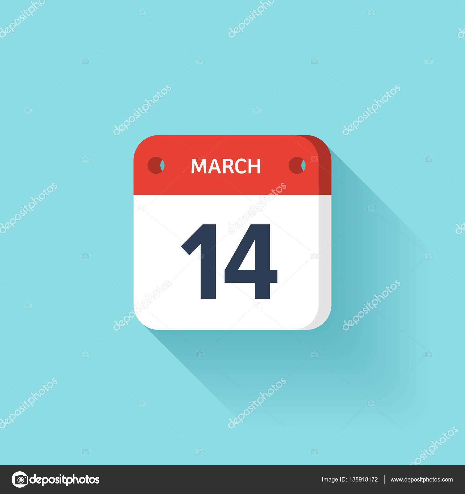 March 14th Holidays