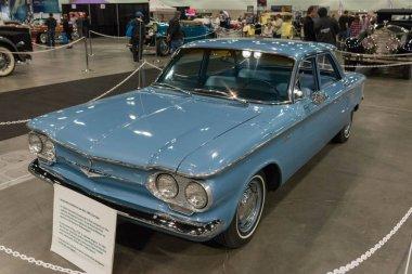Chevrolet Corvair 700