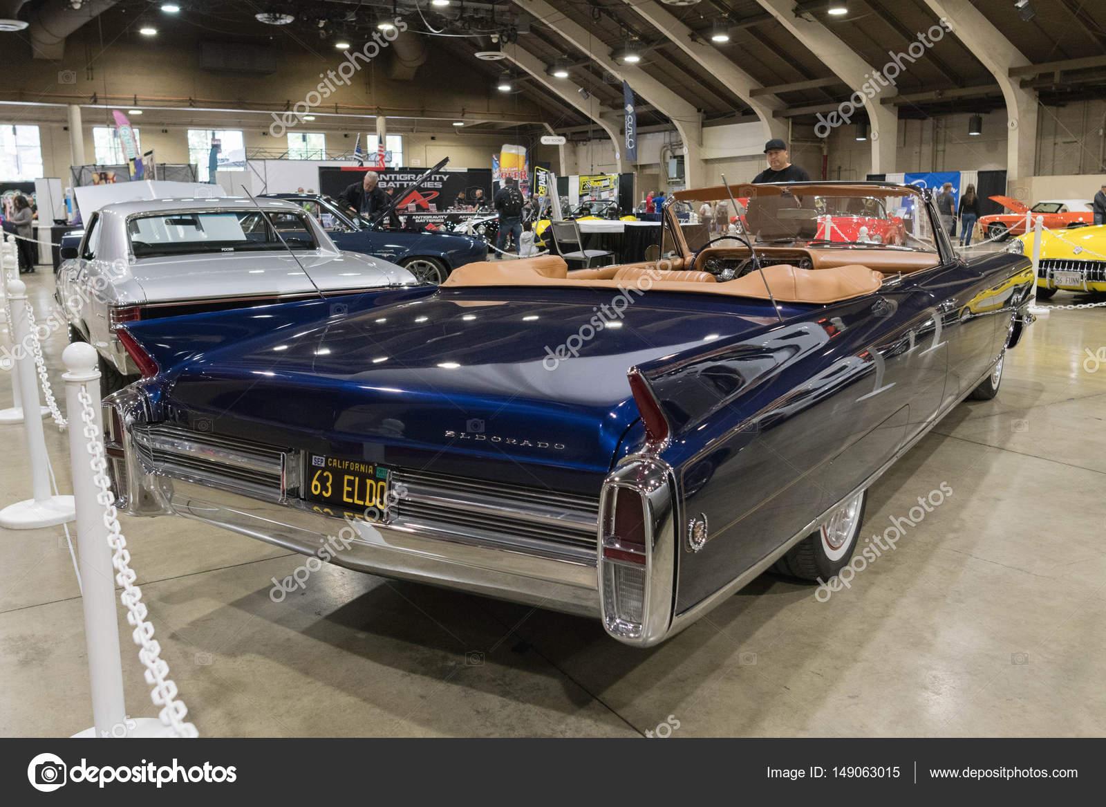 Cadillac Eldorado 2017 >> 2017 Cadillac Eldorado Convertible Cadillac Eldorado