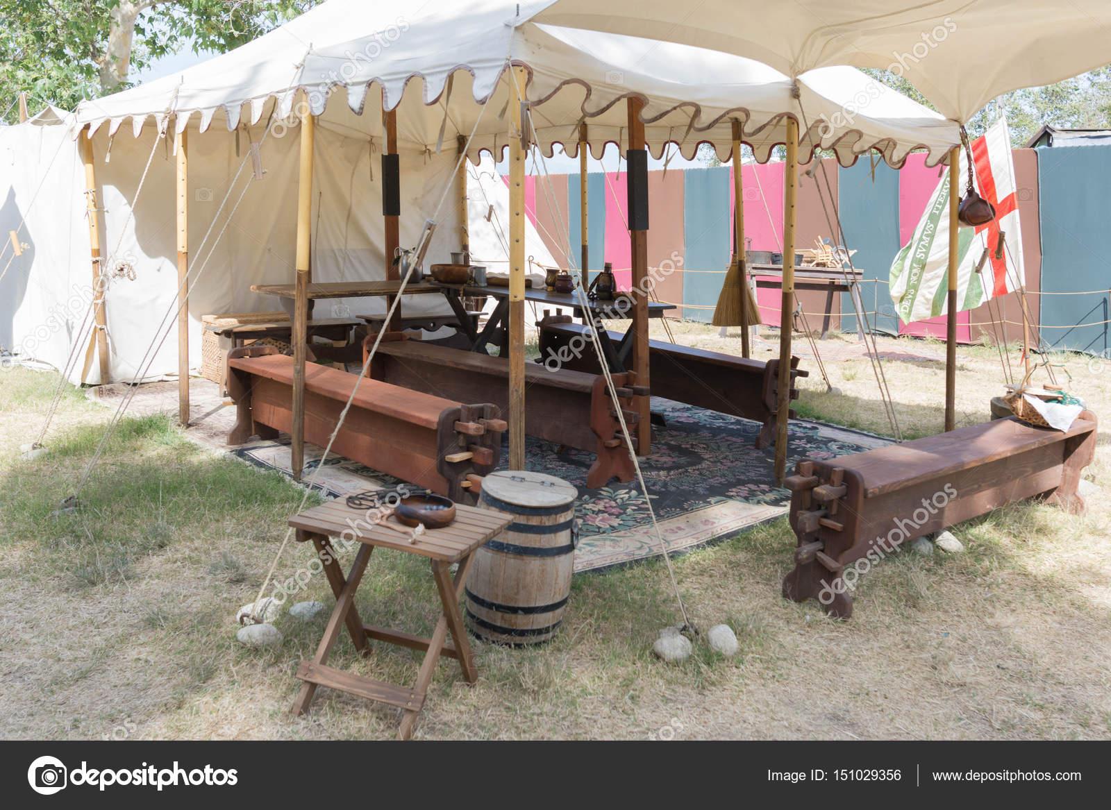 Celtic tent during the Renaissance Pleasure Faire. u2014 Stock Photo & Celtic tent during the Renaissance Pleasure Faire. u2013 Stock ...