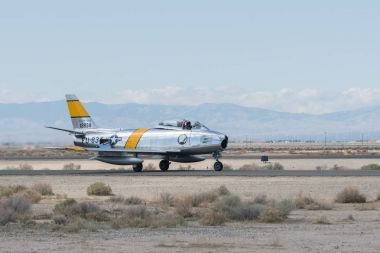 North American F-86F Sabre