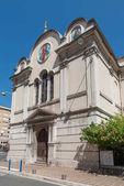 Fotografie Russische Kirche in Nizza