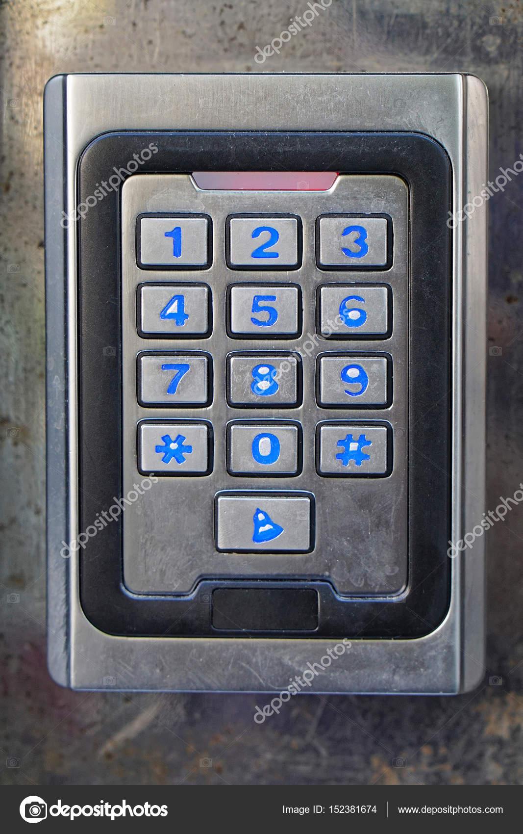 security keypad images free