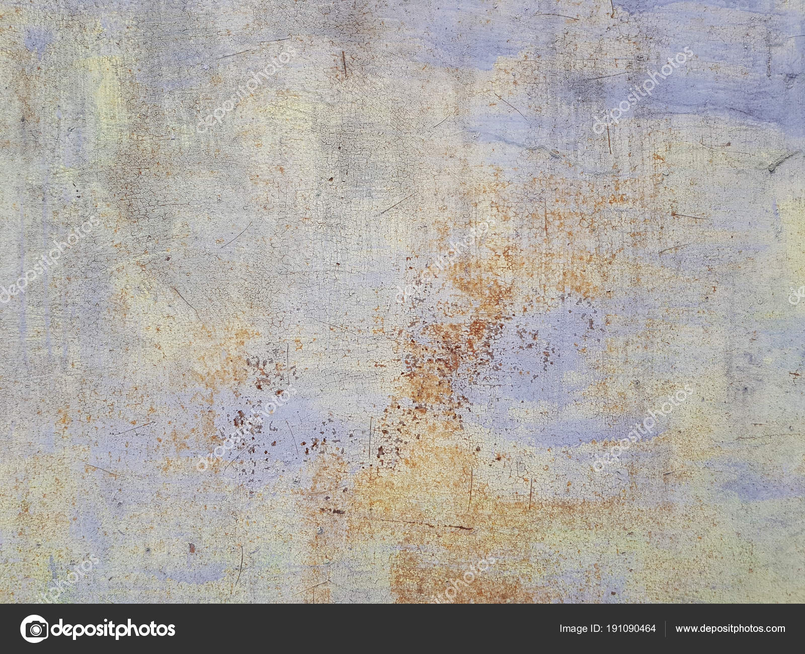 Old Paint Texture Old Paint Texture Requiring Painting Stock Photo C Style Photo 191090464