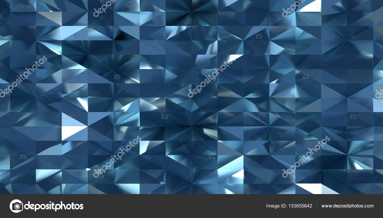 Abstract Art Dark Blue Abstract Art Dark Blue Mirror