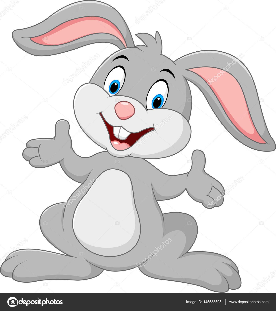 Fotos de conejos animados 23