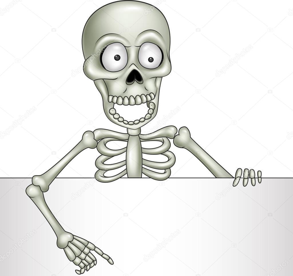 Erfreut Blank Skelettsystemdiagramm Fotos - Menschliche Anatomie ...