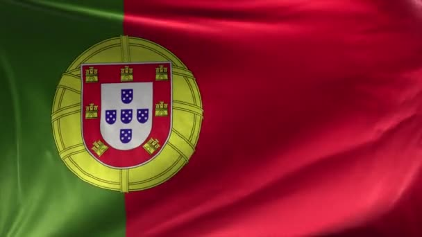Térkép Portugal 3d Loop