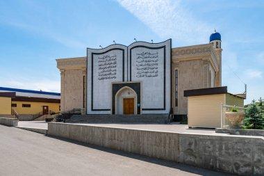 Taraz Keneshan Mosque 65