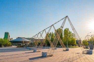Nur-Sultan Capital Circus 162