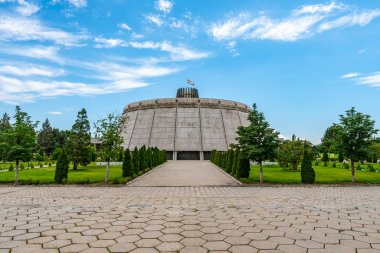Dushanbe Concert Complex Kokhi Borbad 135