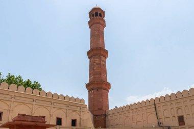Lahore Badshahi Mosque 161