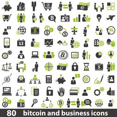 Bitcoin Busines Set