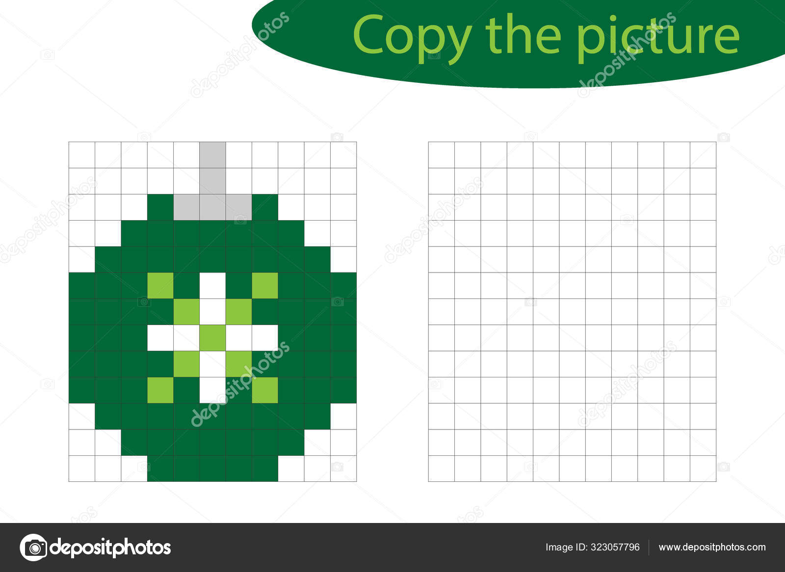 ᐈ Pixel Art Template Pokemon Stock Vectors Royalty Free