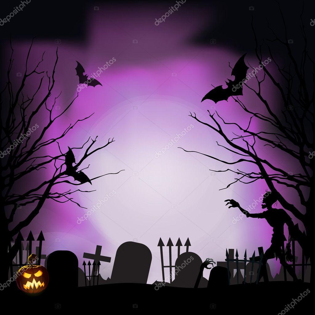 scary graveyard halloween background stock photo istone hun