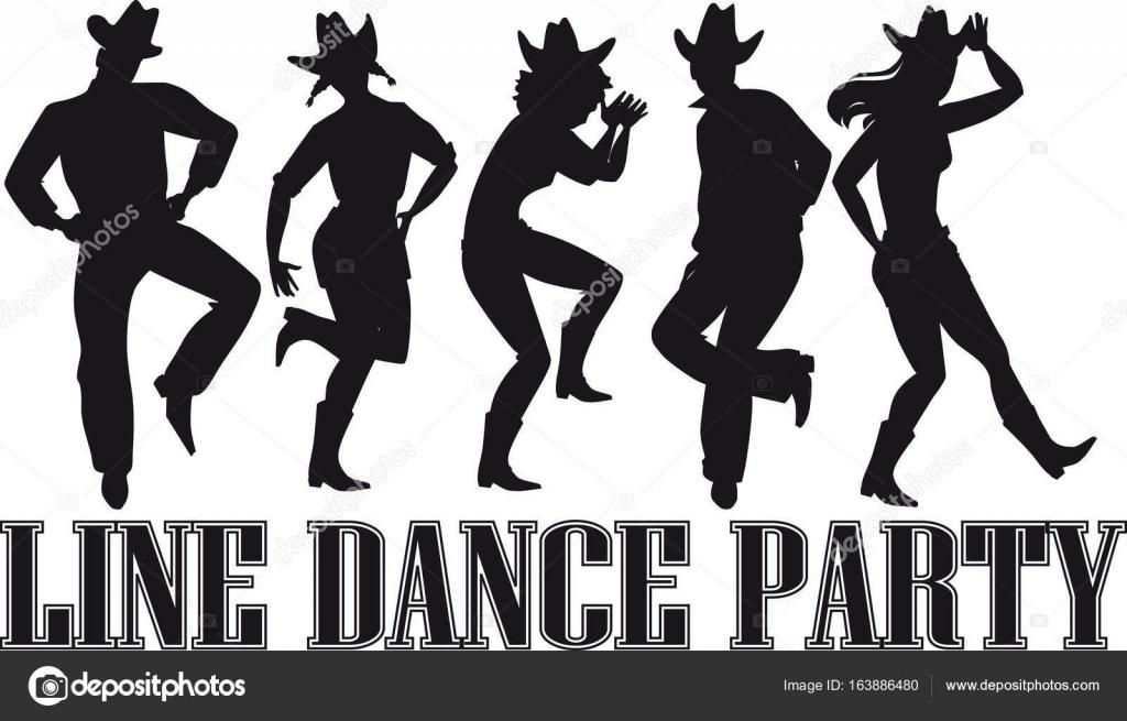 Country Western Dancing Clip Art | www.pixshark.com ...