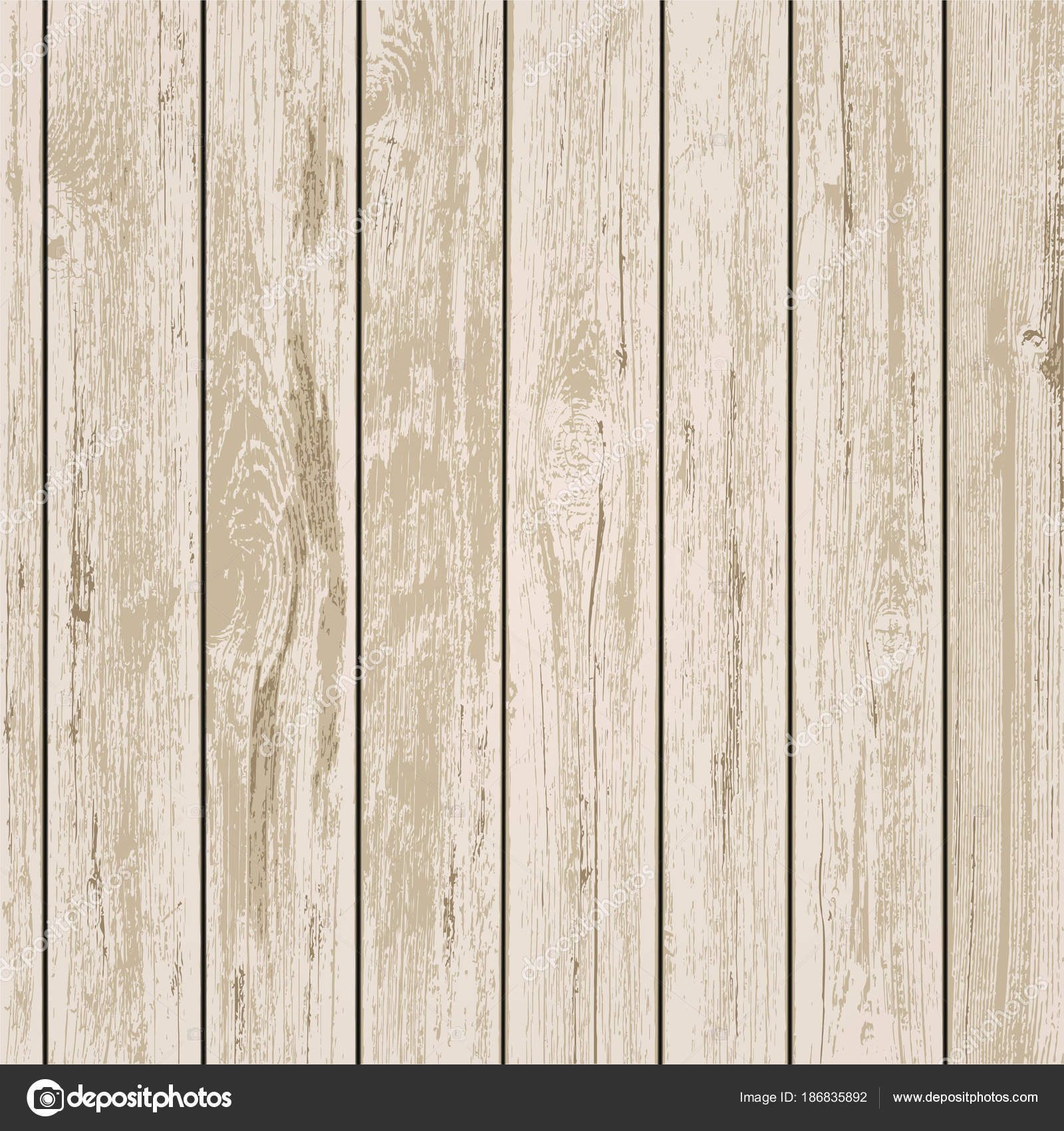 texture wooden panels timber background stock vector illustration