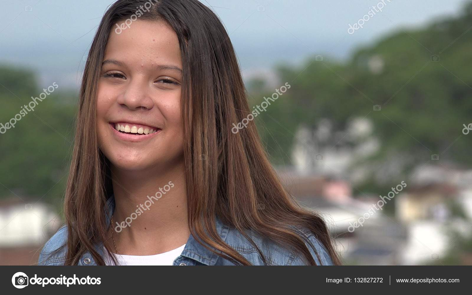 hary teen