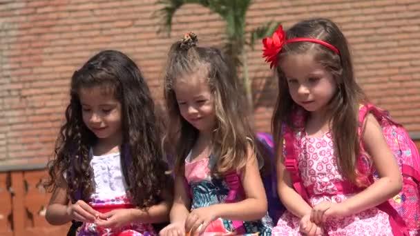 Adorable Children And Preschoolers