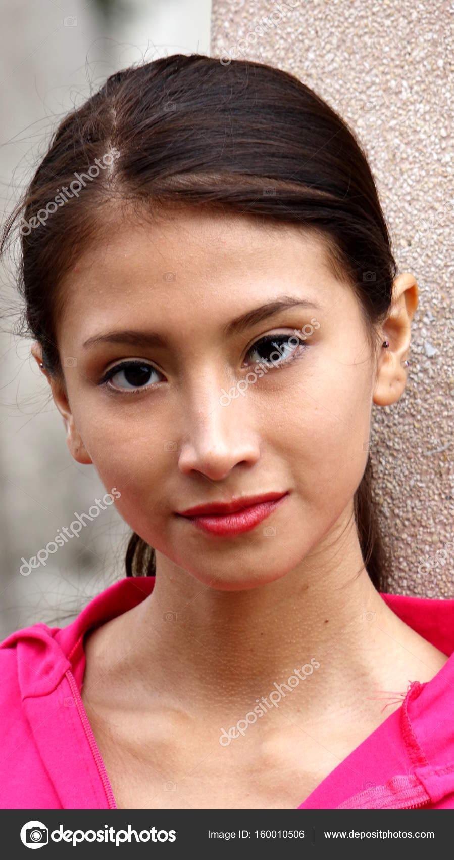 schöne peruanische Frauen