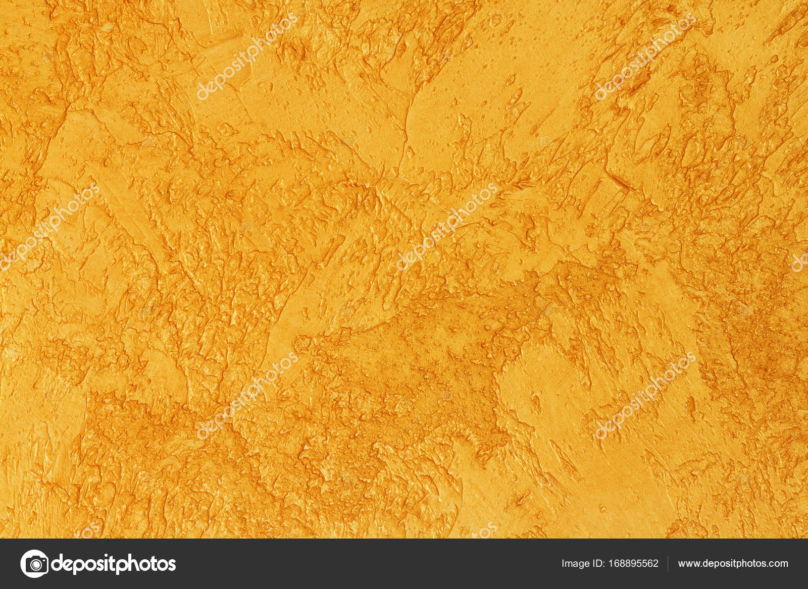 Background of golden textured surface. Golden texture for design and ...