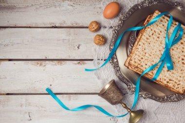 Jewish holiday Passover concept