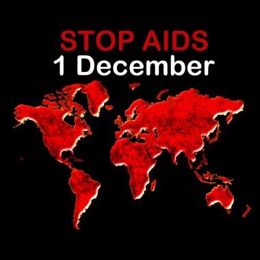 Stop AIDS Card