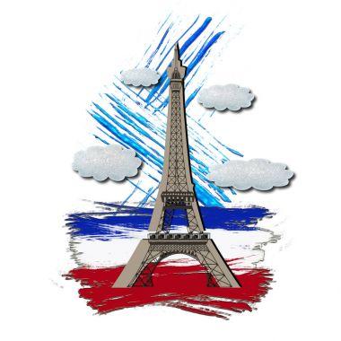 Paris city of love.