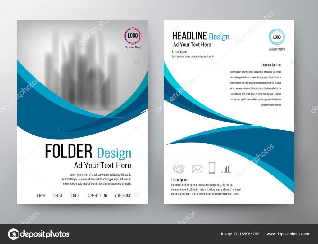 Großzügig Marketing Broschüre Vorlage Kostenlos Zeitgenössisch ...