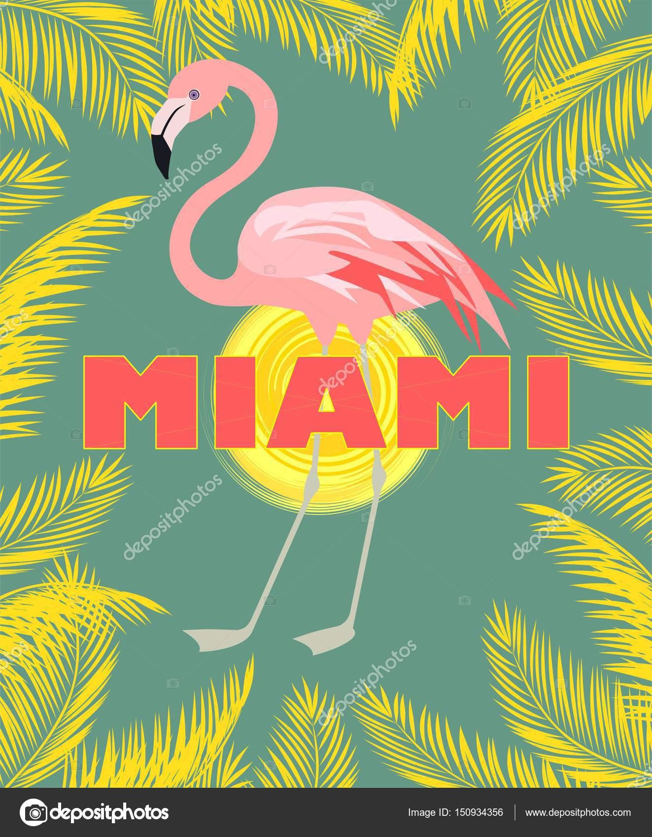 Flamingo art deco images galleries for Art deco artists list