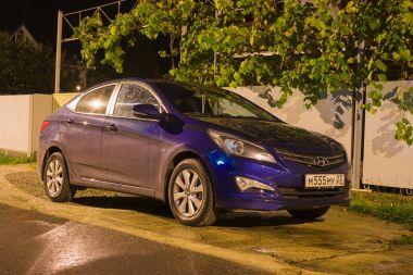 New Hyundai Elantra