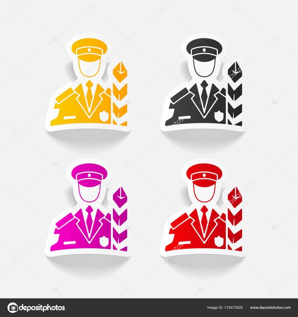 Lesezeichen zu entwerfen Inspektoren — Stockvektor © Palau83 #172473020