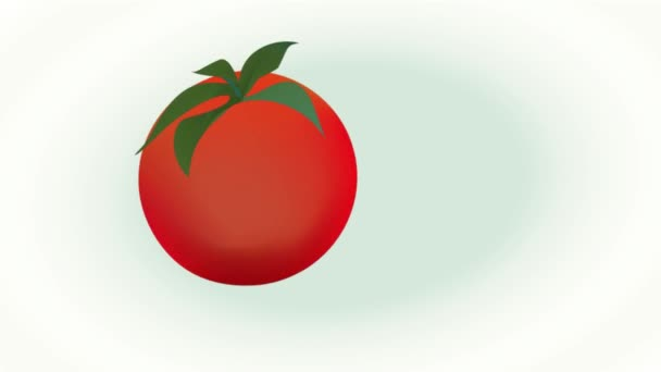 Animace postav Toamtoes, mrkev a paprika