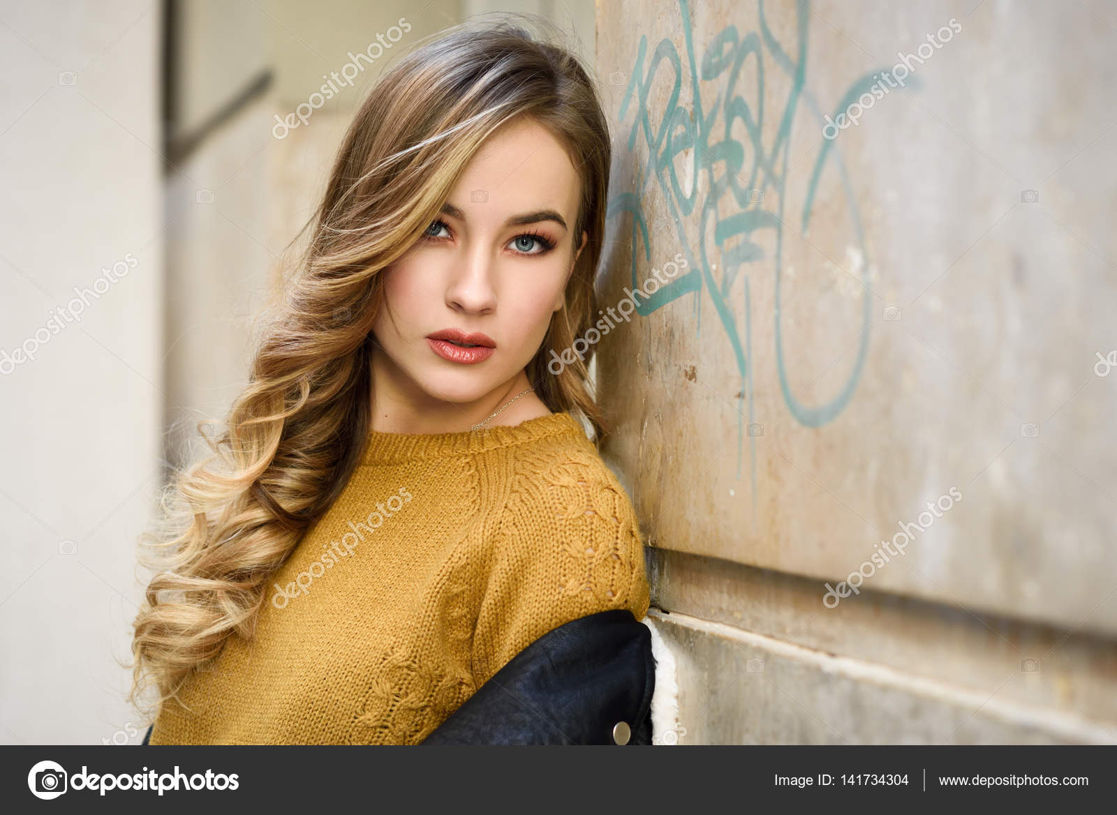 Русская блондинка скачать