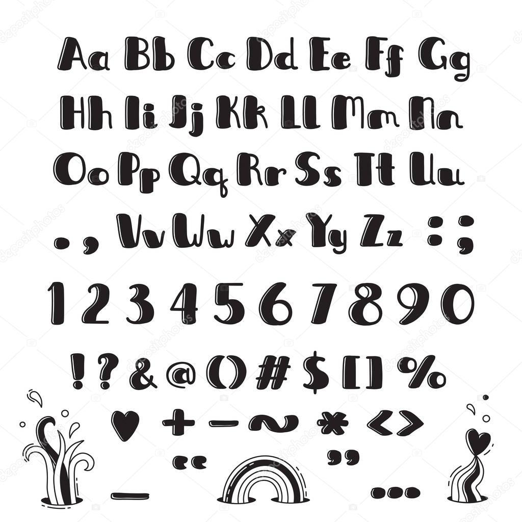 Atemberaubend Alphabet Schreibvorlagen Galerie ...