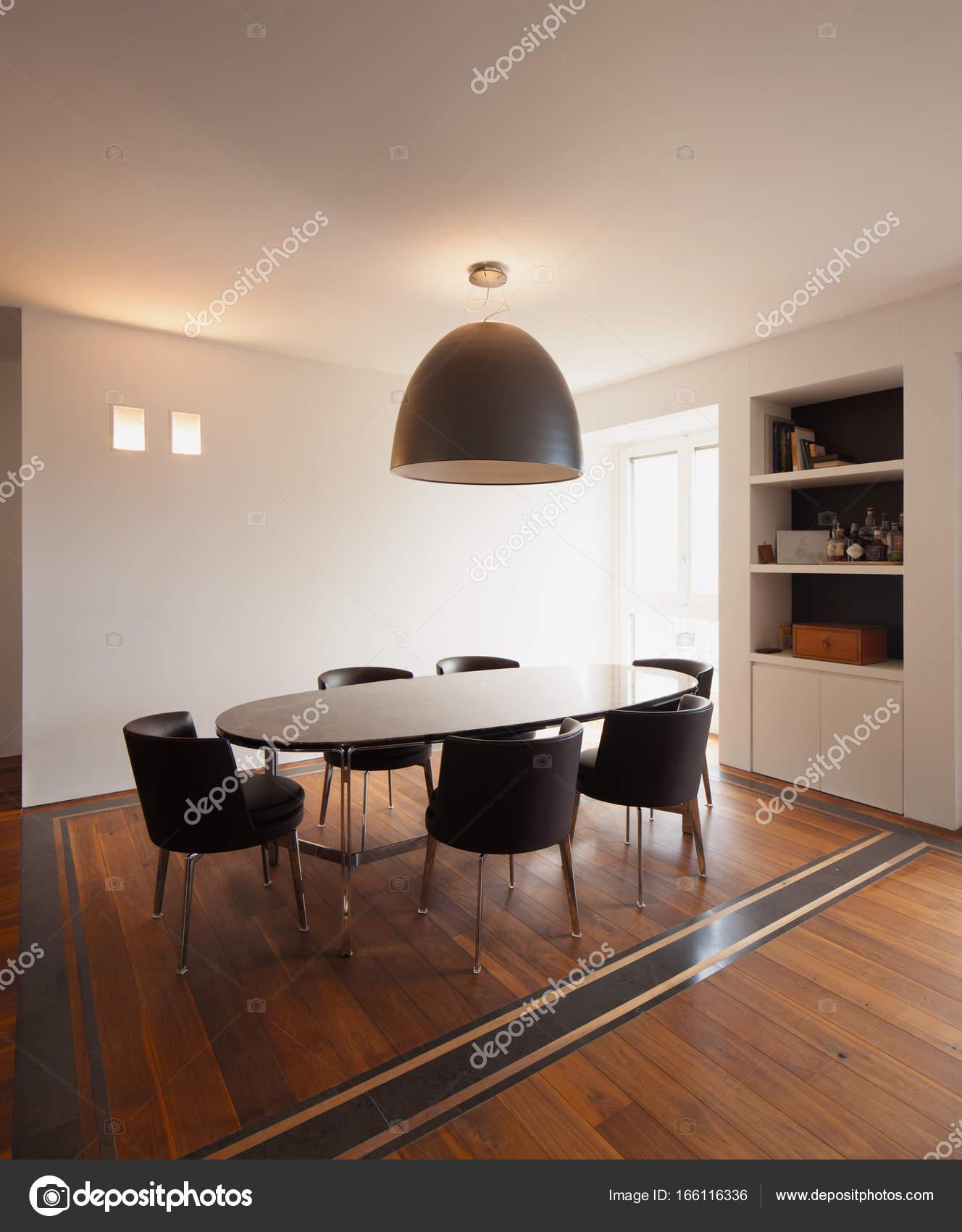 Modernes Wohnen Luxus Wohnung U2014 Stockfoto