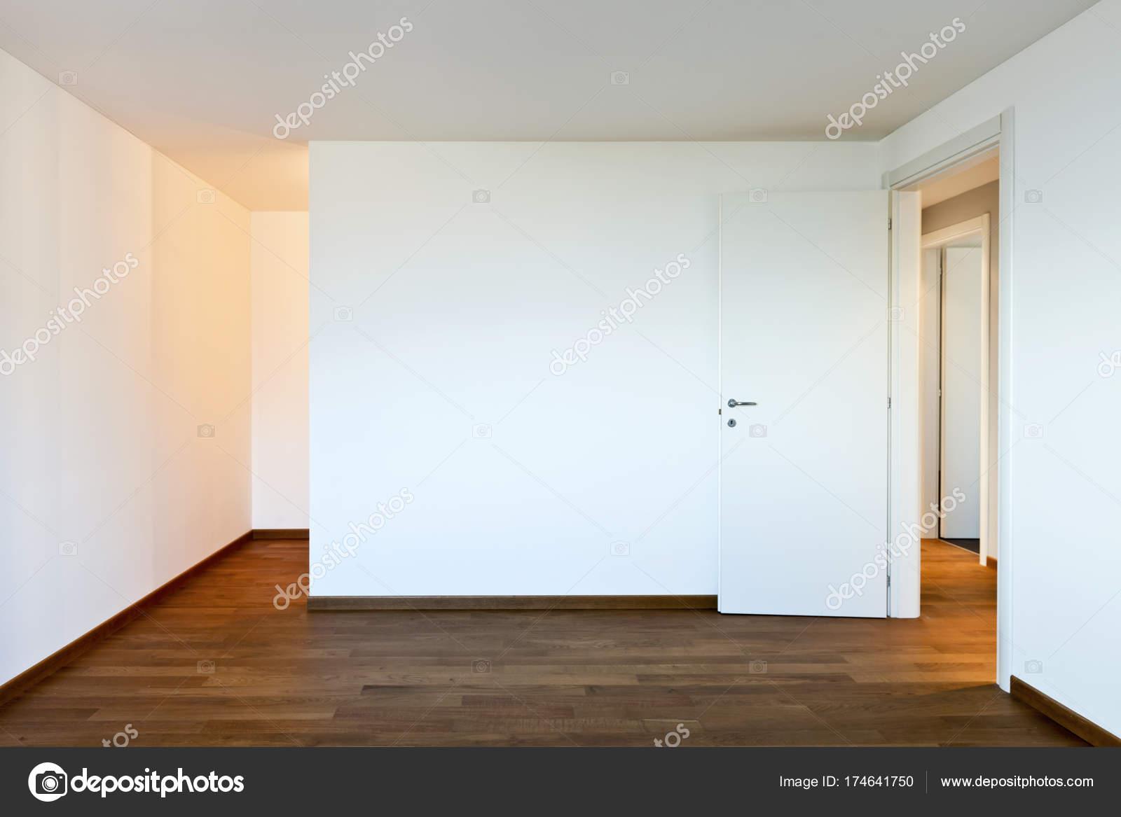 Modernes Haus Innenräume, niemand — Stockfoto © Zveiger #174641750