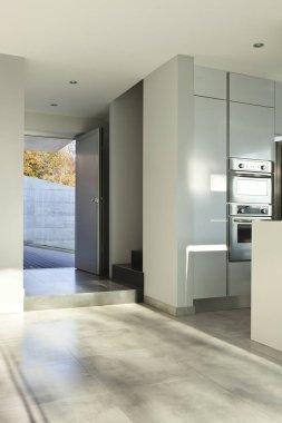 Modern house interiors, nobody