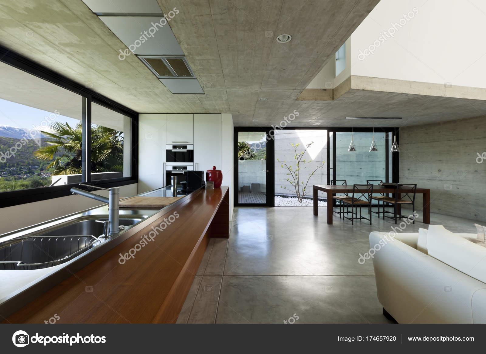 https://st3.depositphotos.com/2018053/17465/i/1600/depositphotos_174657920-stockafbeelding-mooie-moderne-huis-cement-interieur.jpg